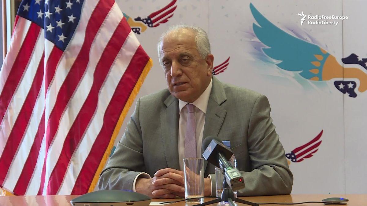 Asi vás to překvapí, ale sRuskem to jde dobře, uvedl americký diplomat
