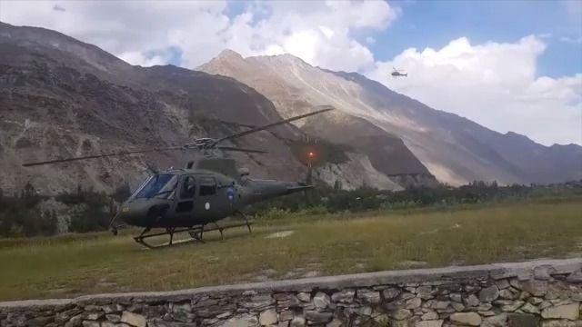 Záchranná akce vpákistánských horách se nepovedla. Čeští horolezci sestupují sami