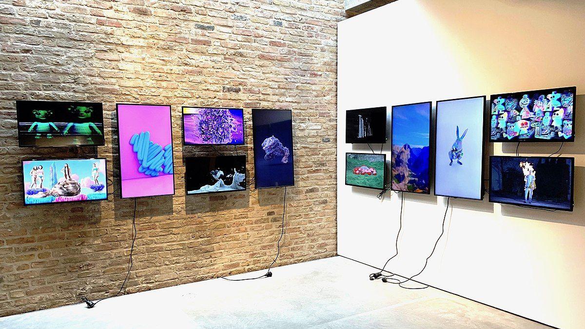 Čeští umělci a galerie objevili umění budoucnosti. Investoři mají zpoždění