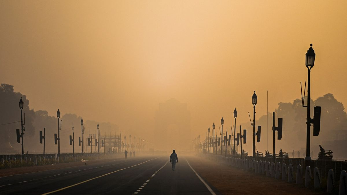 Znečištěný vzduch zkracuje život až odeset let. Ohrožená je miliarda lidí