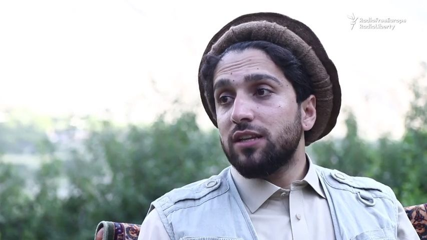 Nevzdáme se, prohlásil protitálibánský velitel posledního svobodného regionu