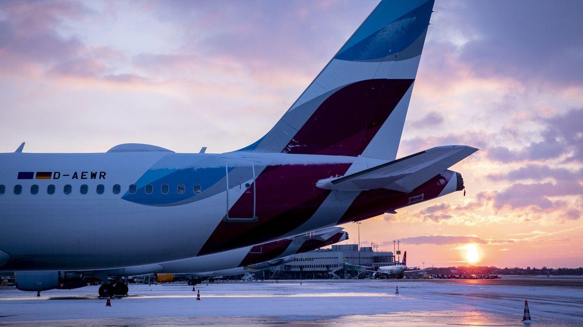 Majitel ČSA: Česku byly aerolinky ukradené, teď bude vPraze Lufthansa