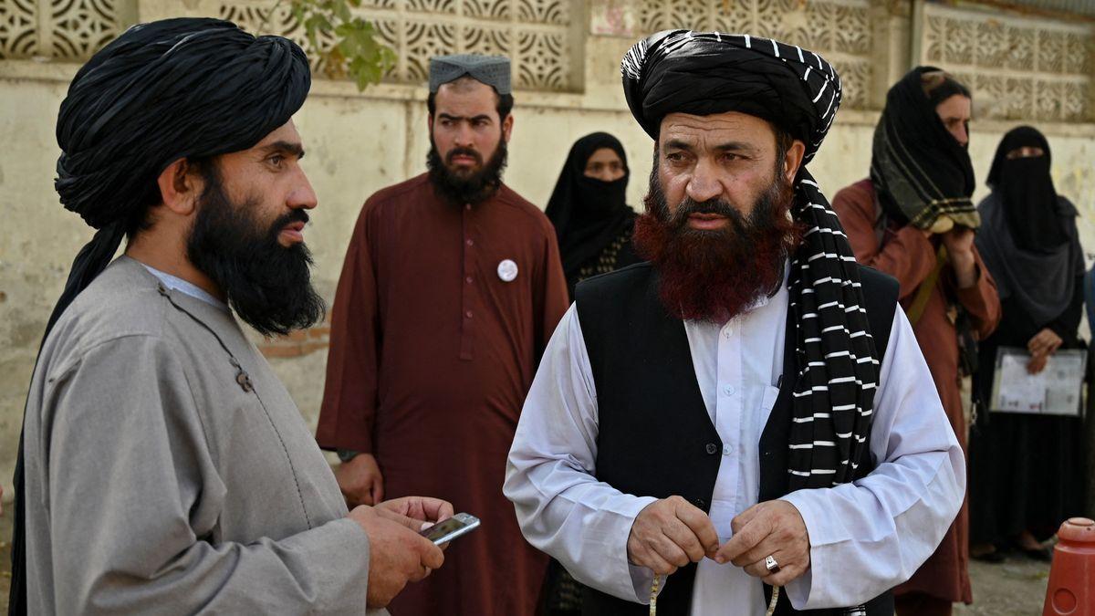 USA jedná sTálibánem. Hnutí žádá uvolnění rezerv afghánské centrální banky