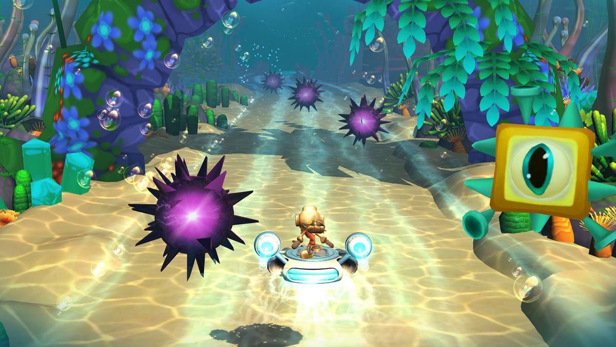 Digitální léčiva na předpis: Videohra pomůže dětem sADHD
