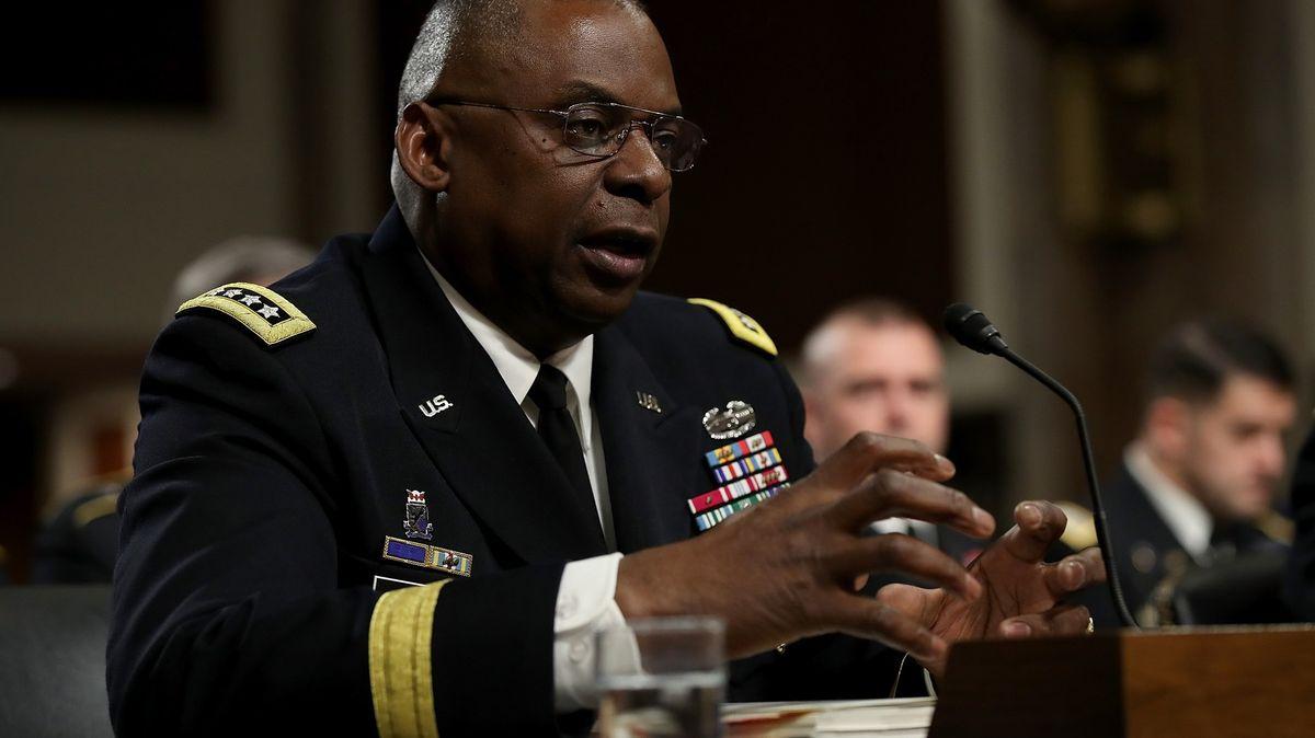 Biden vybral ministra obrany, včele Pentagonu má poprvé stanout černoch