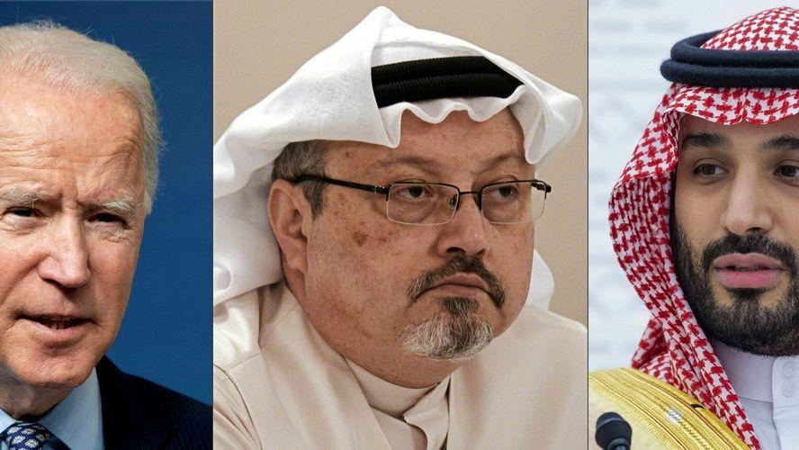 Nedotknutelný saúdský princ. Vraždu Chášakdžího nařídil, USA ho nepotrestají