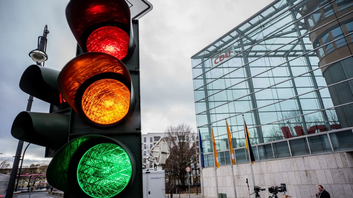 Brno za 90milionů zmodernizuje semafory a světla na desítkách křižovatek