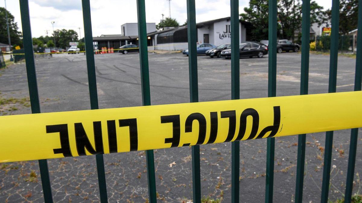 Při střelbě vamerickém státě Ohio zemřeli nejméně tři lidé