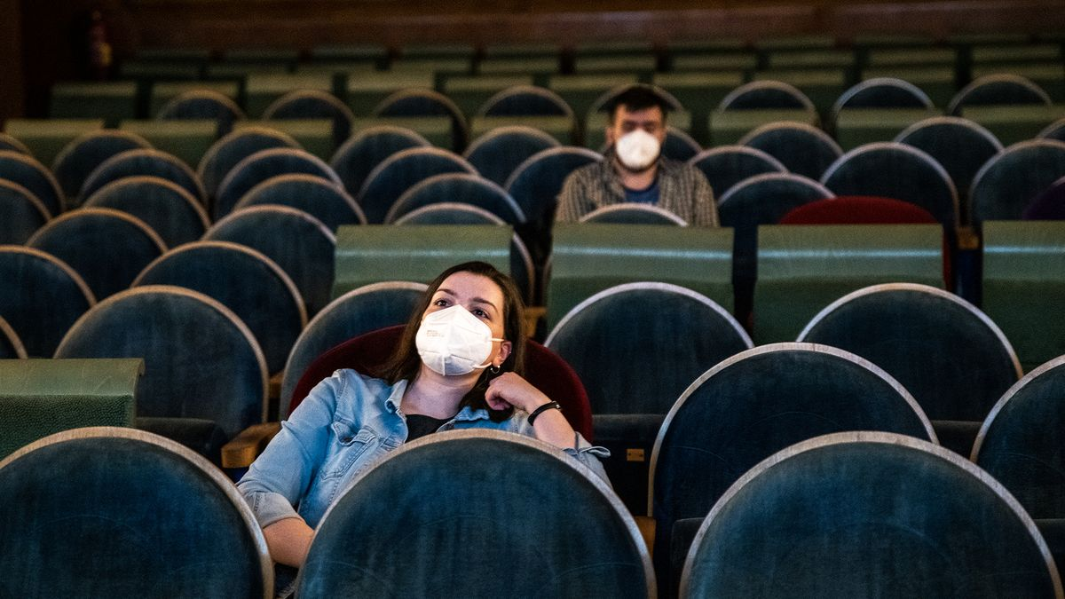 Disney odpískal pandemii. Přesouvá filmové premiéry zinternetu do kin
