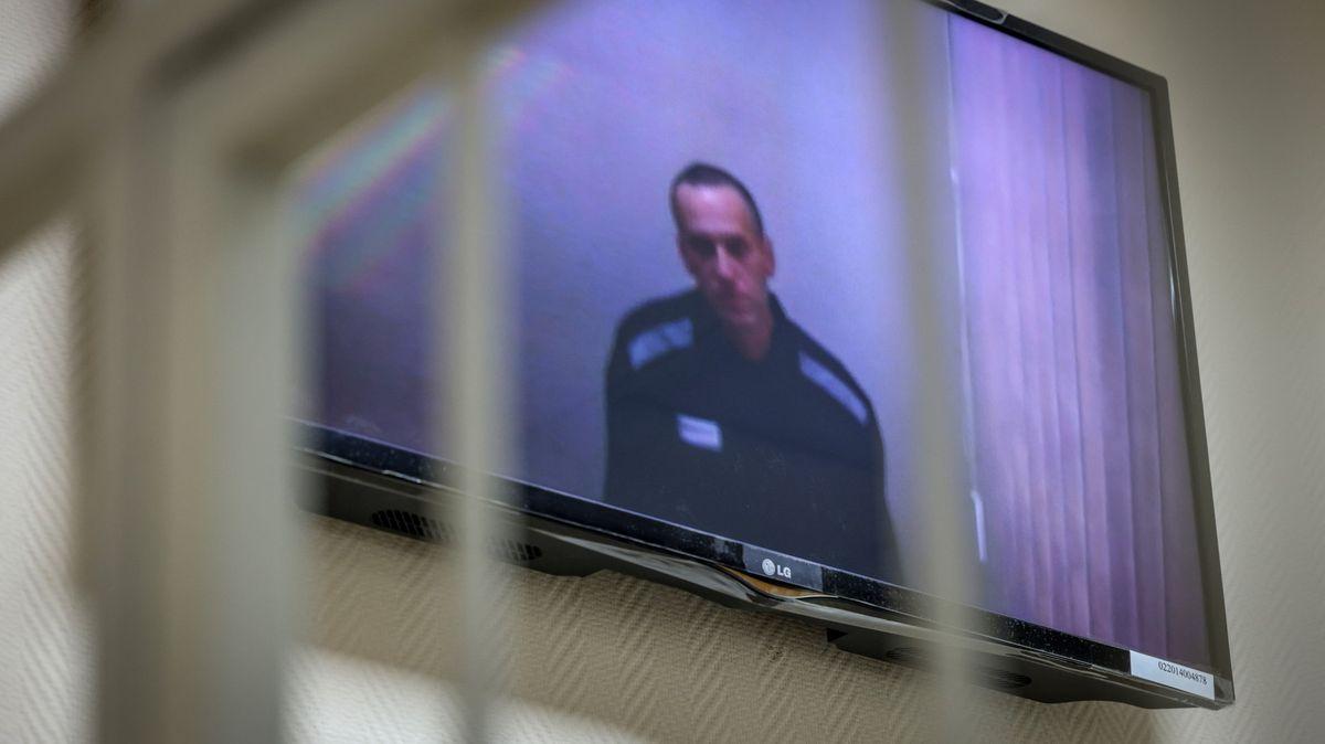 Extremistické. Moskevský soud zakázal Navalného fondy