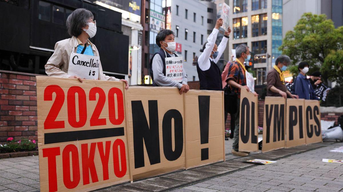 Tokio za Peking. Čína se snaží zachraňovat hned dvě olympiády