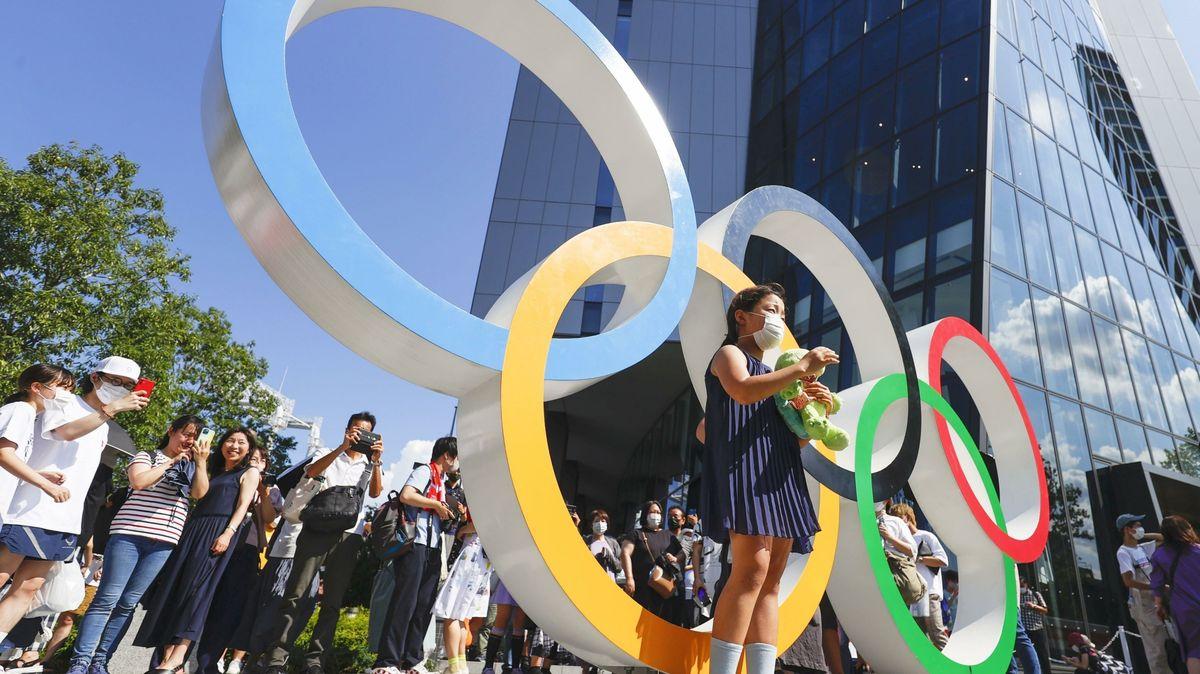 Komentář: Tokijské hry ještě nezačaly a Češi už mají zlato
