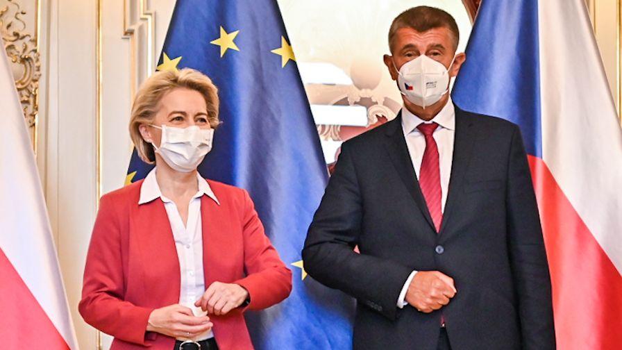 Česko má na dosah 180miliard. EU je ale nervózní zBabiše, říká analytik