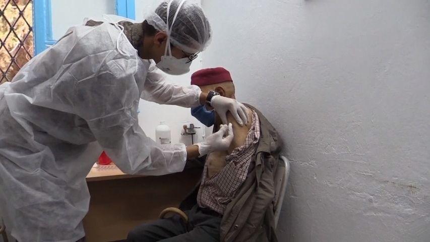 Video zTuniska: Zdravotnický systém oblíbené dovolenkové destinace kolabuje