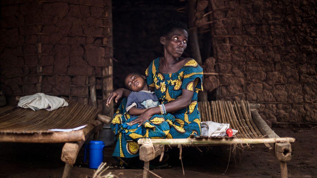 Za 60let mohou tropické choroby trápit 90% lidí