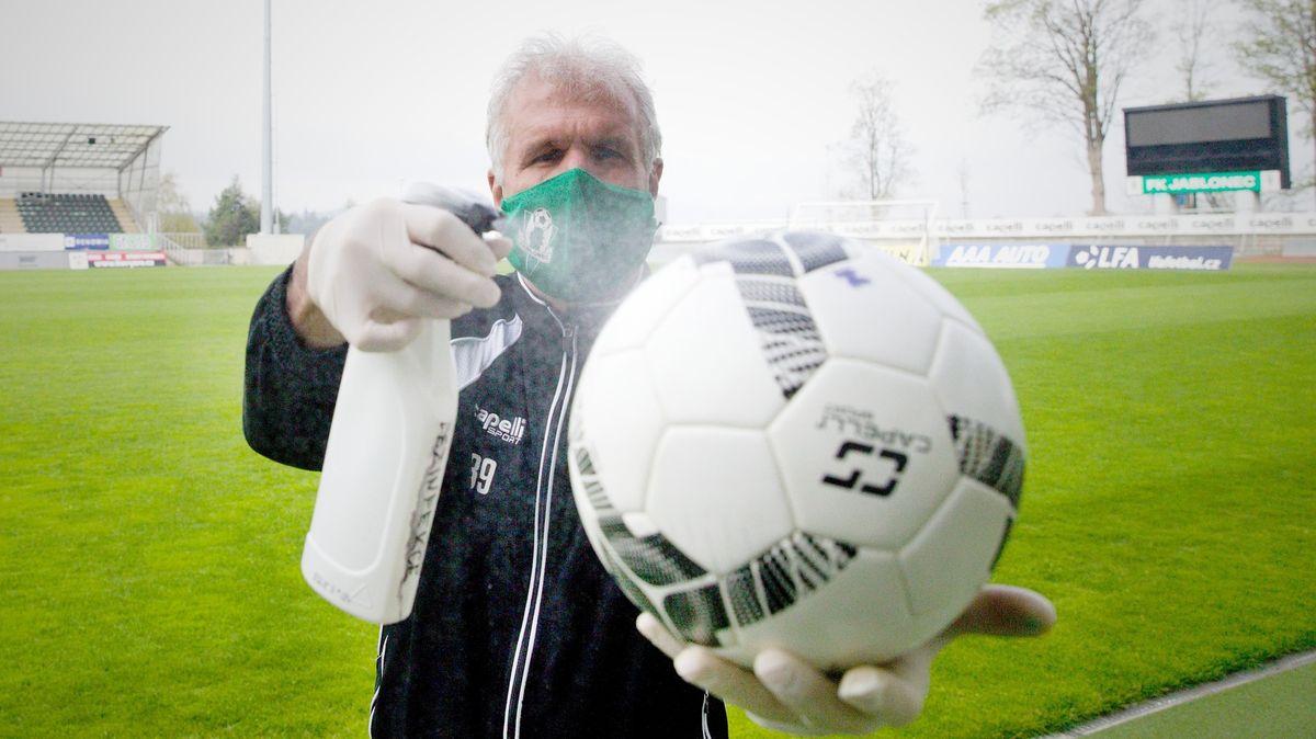 Jak změní pandemie český sport? Ve hře je změna systému a méně cizinců