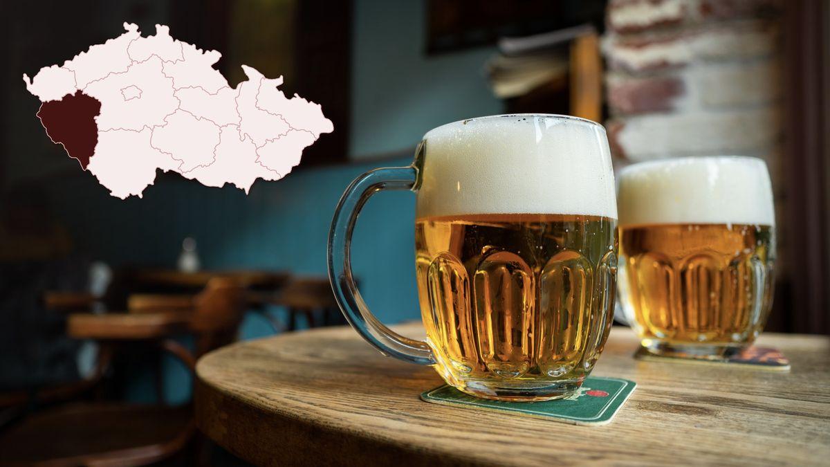Plzeňský Prazdroj prodal rekordních 11,7milionu hektolitrů piva