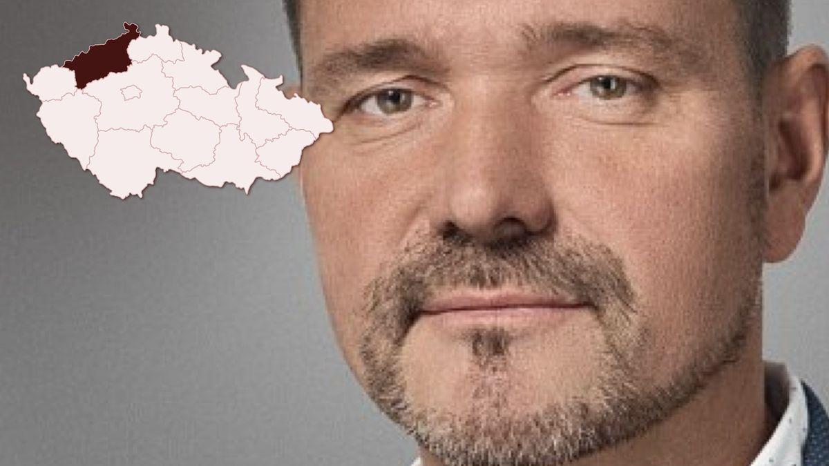 VDěčíně se rozpadlo vedení města, odvolán byl primátor Hrouda