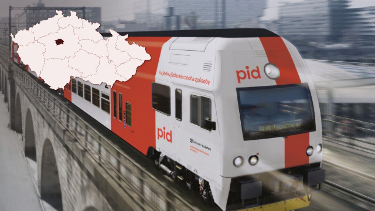 Navzdory protestům. Pražské metro itramvaje budou nově šedo-červené