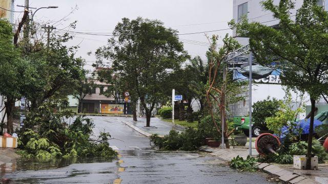 Příroda opět ukázala sílu. Vietnam zasáhl tajfun, záplavy a sesuvy půdy