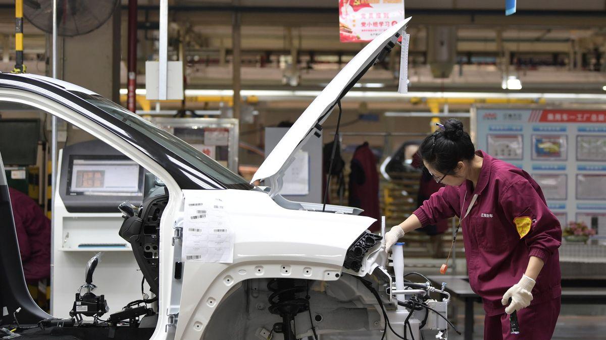Hyundai a Kia prodaly nejméně aut za deset let. Letos čekají růst