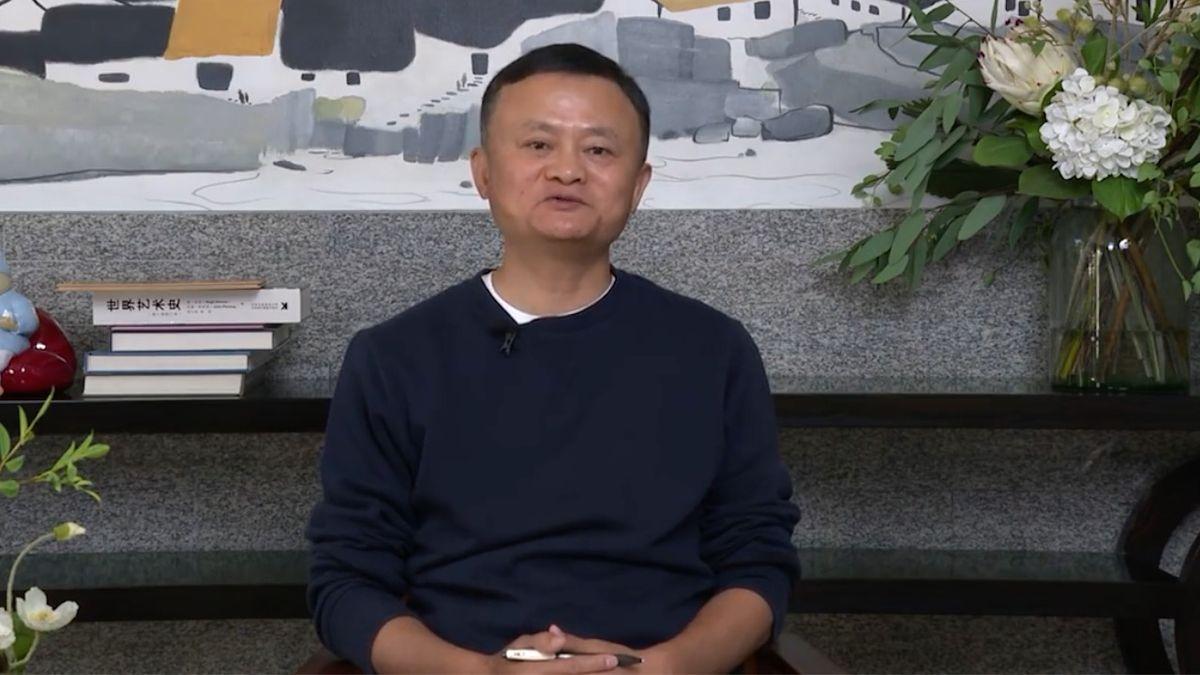 Spekulace ozmizení mohou skončit. Jack Ma se opět ukázal na veřejnosti