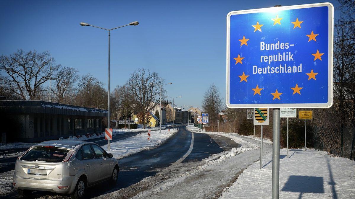 Zrezignovaného Česka roste strach, píší Němci. Zajímají se oCheb
