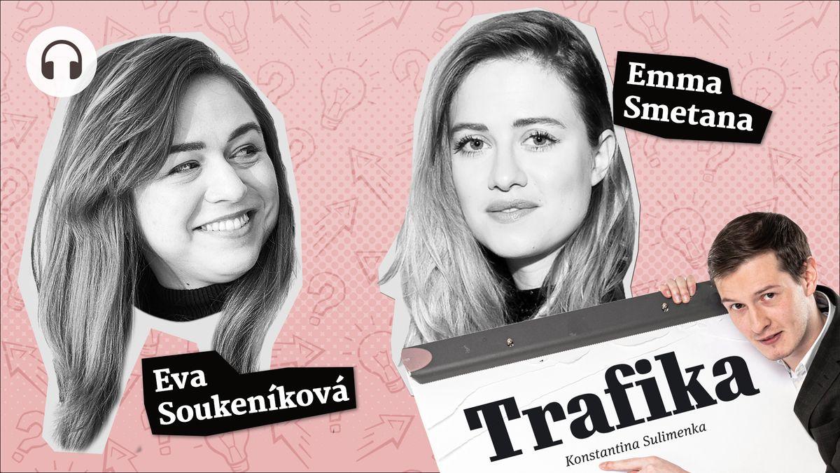 Trafika se Soukeníkovou a Smetana: Nepřechýlený Foldyna a rybářské tipy