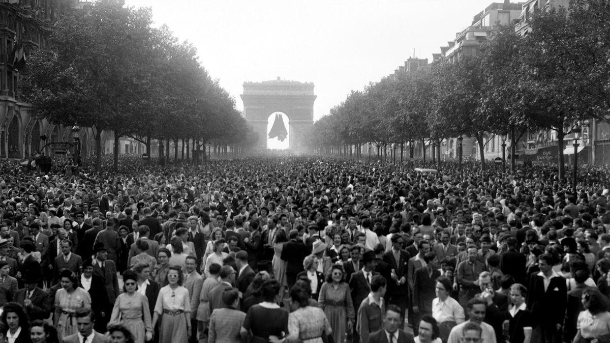 Několik konců 2.světové války. Proč neslaví celý svět jenom dnes