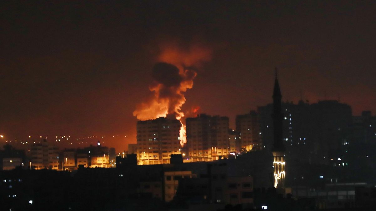 Klid zbraní vIzraeli je na dosah. Víkend má patřit diplomatům