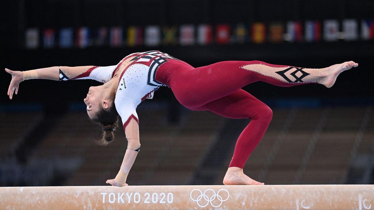 Legíny místo bikin. Německé gymnastky brojí proti sexualizaci žen