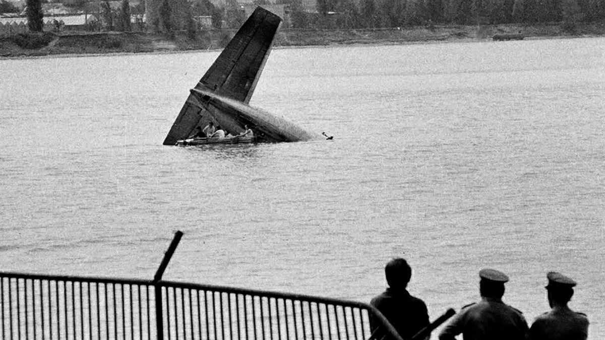 Tragický let ČSA. Zemřelo 76lidí, šance zvrátit osud byla do poslední chvíle