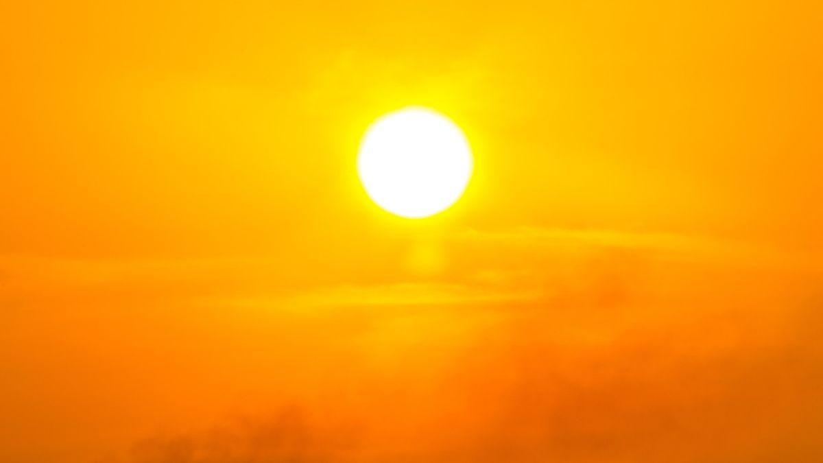 Meteorologové varují před tropickými teplotami
