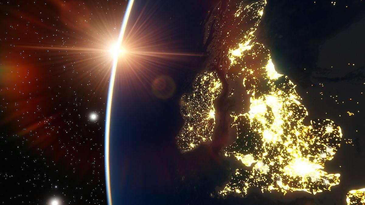 Zelený šampion naráží na realitu. Británii hrozí blackouty