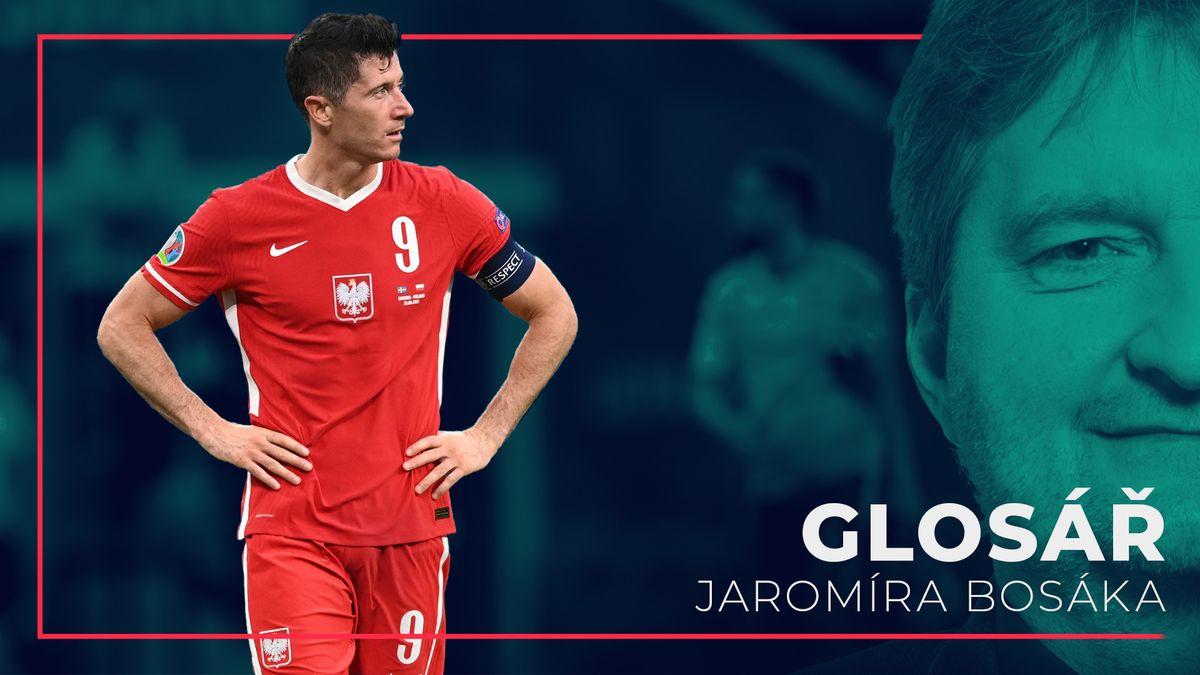 Glosář Jaromíra Bosáka: Real, či Citizens? Bayern může opustit Lewandowski