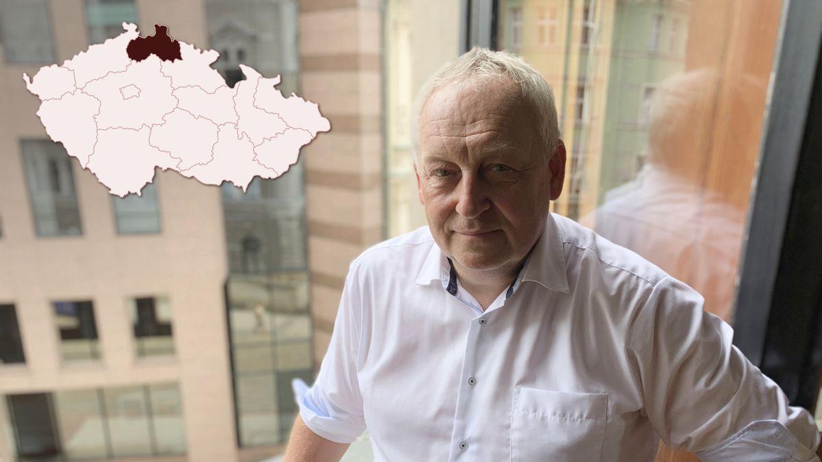 """""""Nechceme na lidech vydělat."""" Liberec dumá, jak naložit sdružstevními byty"""