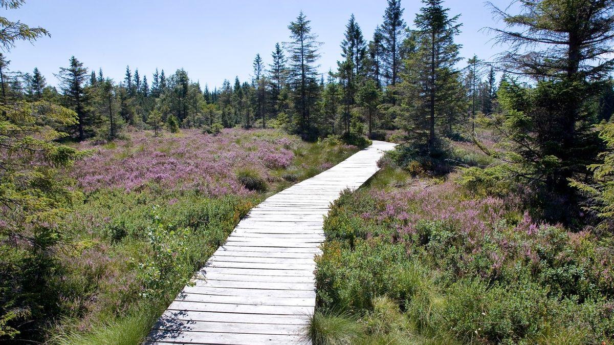 Tip na výlet: Západní Krušnohoří