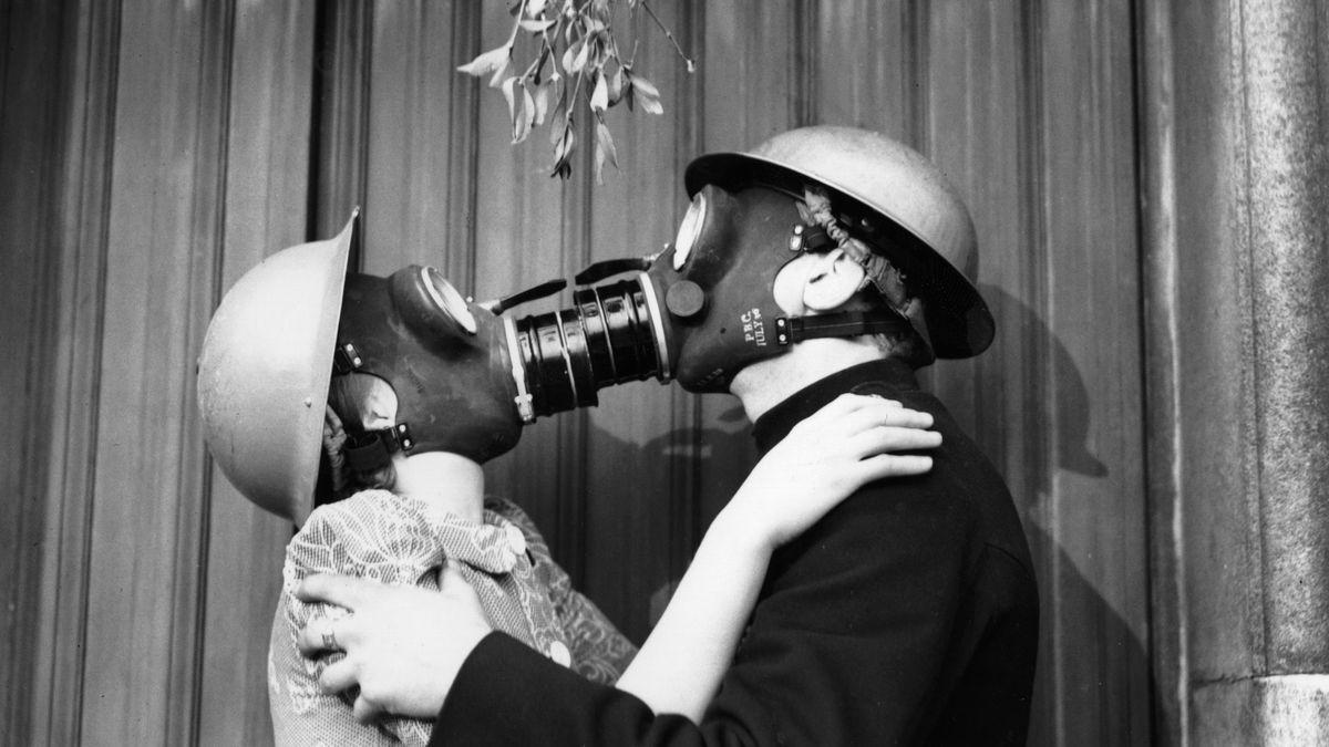 Trocha vánoční nostalgie: Takový byl Štědrý den ve 30.či 50.letech