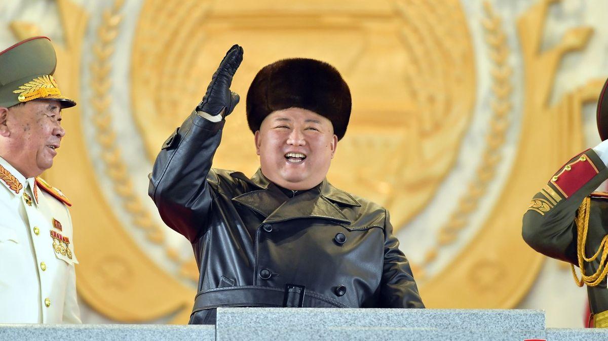 Severní Korea financuje jaderný program pomocí krádeží kryptoměn, tvrdí OSN