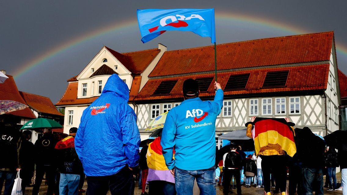 Test před volbami do Bundestagu. Otevřou se vNěmecku dveře pro AfD?
