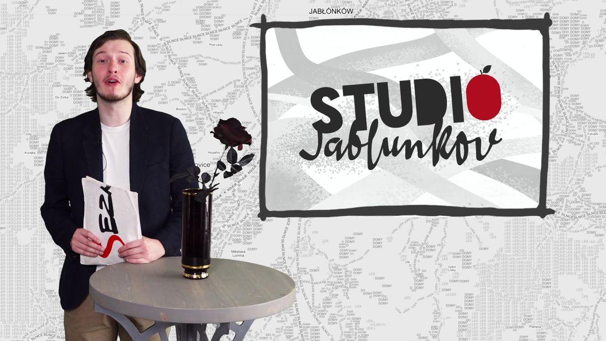 Studio Jablunkov: Muž smačetou vHradci Králové? Jen další volební kampaň