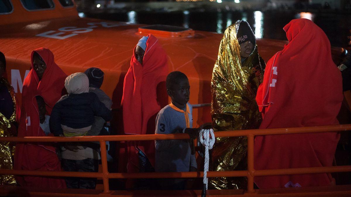 Chtěli se dostat přes moře do Evropy. Dvě desítky znich se utopily