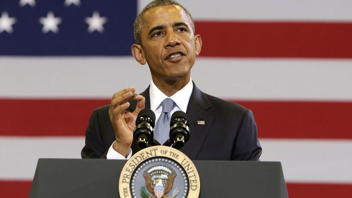 Nejvyšší soud USA odmítl novou republikánskou stížnost na zákon Obamacare