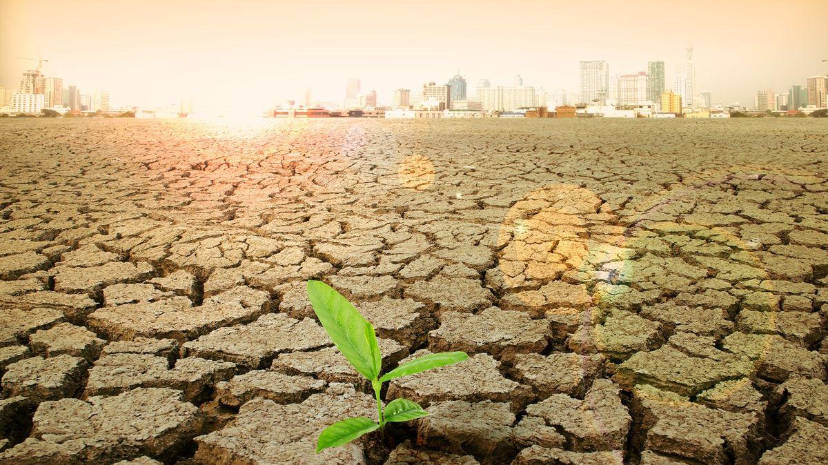 Studie NASA přišla svysvětlením, proč se Země rychle otepluje