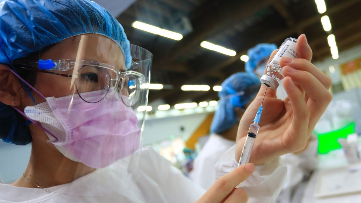 Česko daruje zemím na Balkánu, vAfrice a Asii 2,39milionu vakcín