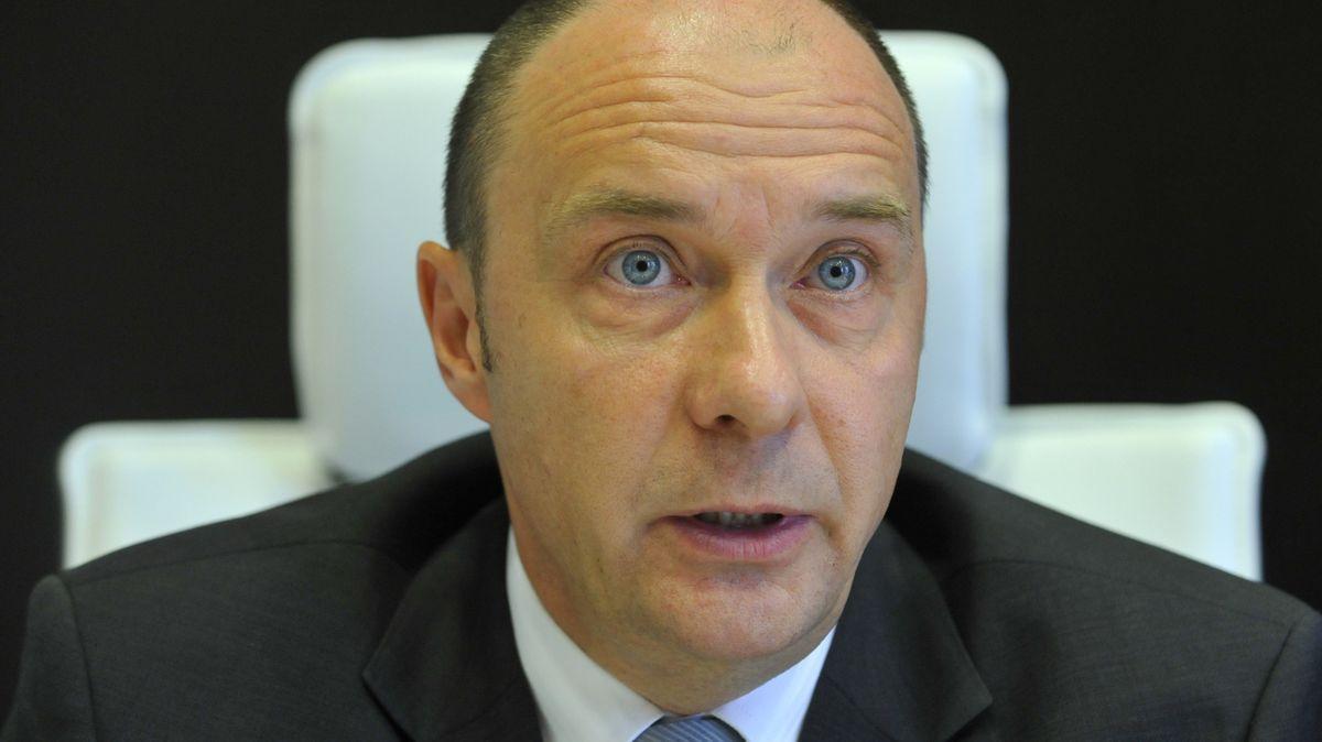 Grygárek vysoudil za své stíhání omluvný dopis, miliony nikoliv