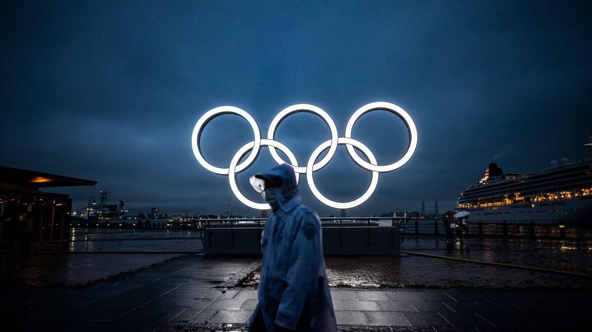 Olympiáda bez diváků? Tokio zvažuje zavedení nouzového stavu