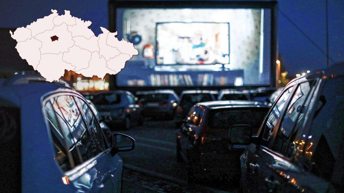 UDžbánu nedaleko Divoké Šárky vznikne další pražské autokino