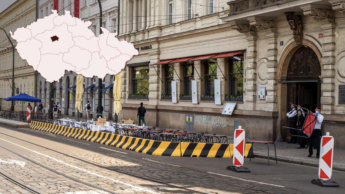 Kontroverzní uzavírka Smetanova nábřeží? Osvědčila se, říká náměstek