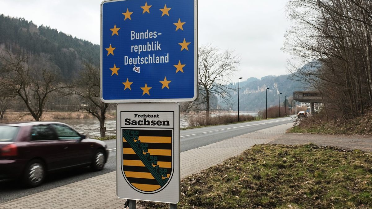 Viníky zřad Pražanů čekají vNěmecku vysoké pokuty, varuje český velvyslanec